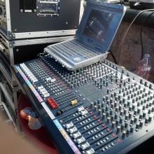 전문음향장비세트
