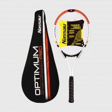 낫소 옵티멈 프로 테니스 라켓