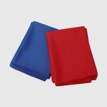 낫소 성인용 씨름 샅바(NXO-R181) 청홍 세트