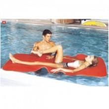 키드짐 - 아쿠아매트 185cmX100cmX1.5cm 물에잘뜨는제품