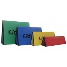 키드짐 - 폴딩허들 4개세트 (H)15cm/23cm/30.5cm/40.6cm X 50cm 안전허들