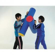 키드짐 - 콤배트세트 107cmX23cm